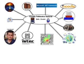 clusterfie.epn.edu.ec screenshot