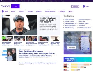 cm.my.yahoo.com screenshot