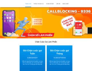 cm.vinaphone.com.vn screenshot