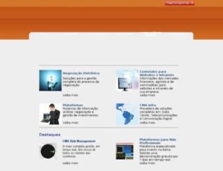 cmaeducacional.com.br screenshot