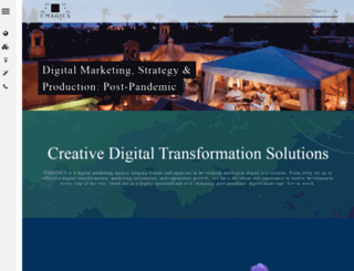 cmagics.com screenshot