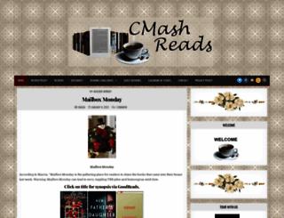 cmashlovestoread.com screenshot