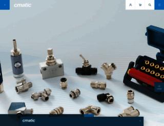 cmatic.it screenshot