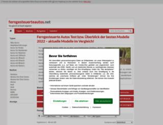 cmc-versand.de screenshot