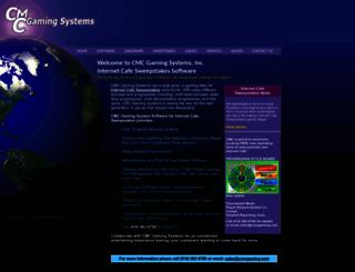 cmcgaming.com screenshot