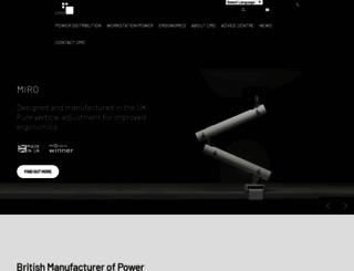 cmd-ltd.com screenshot
