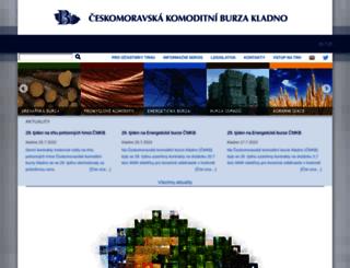 cmkbk.cz screenshot