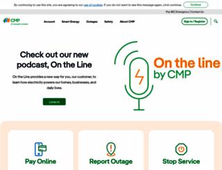 cmpco.com screenshot