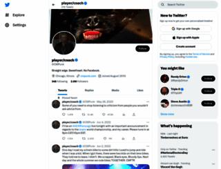 cmpunk.com screenshot