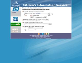 cms00asa1.winnipeg.ca screenshot