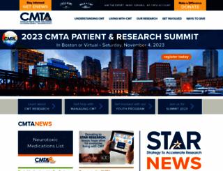 cmtausa.org screenshot