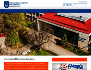 cmu-edu.eu screenshot