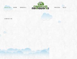 cmw.demoshark.com screenshot