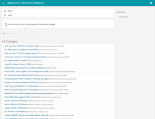 cmxlog.com screenshot