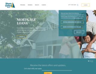 cnb-bank.com screenshot