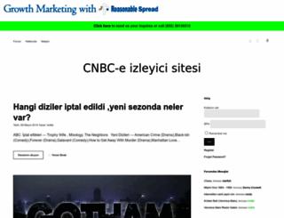 cnbce.org screenshot