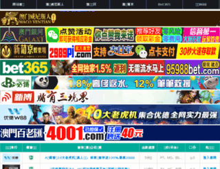 cnbmr.com screenshot
