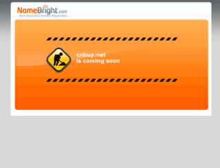 cnbuy.net screenshot