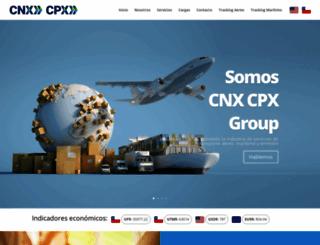 cncgroup.cl screenshot