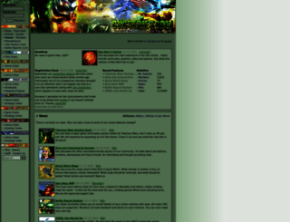 cncseries.com screenshot