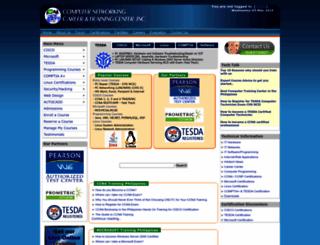 cnctc.com.ph screenshot