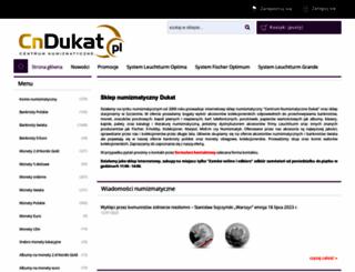 cndukat.pl screenshot