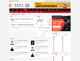 cnforex.com screenshot