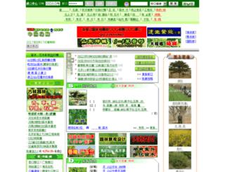 cngreen.net screenshot