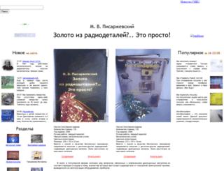 cniga.com.ua screenshot