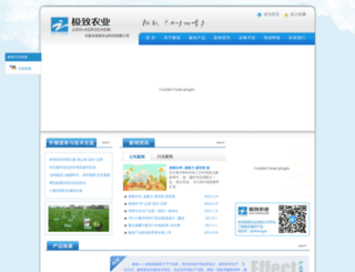 cnjizhi.com screenshot