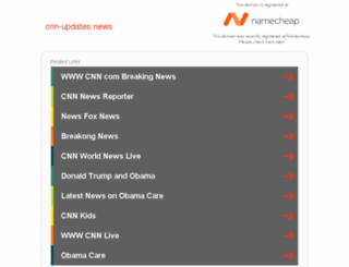 cnn-updates.news screenshot