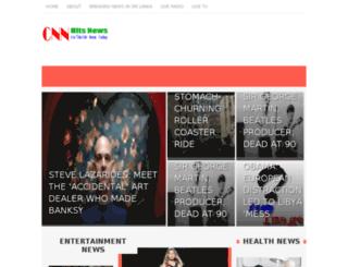 cnnhits.com screenshot