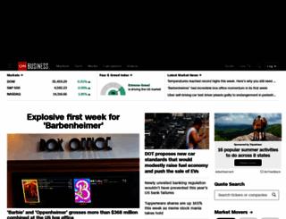 cnnmoney.com screenshot