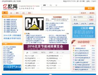 cnparts.com screenshot