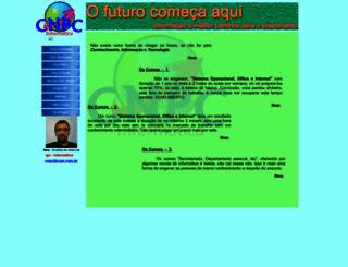 cnpc.com.br screenshot