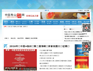 cnsss.cn screenshot