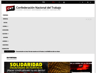 cnt.es screenshot