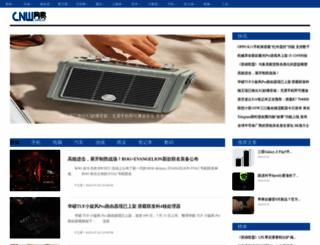 cnw.com.cn screenshot