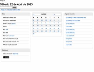 co.trendtacion.com screenshot