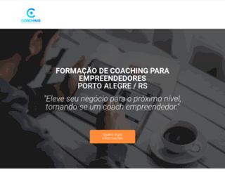 coachempreendedor.com.br screenshot