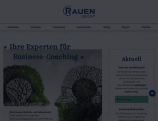 coaching-board.de screenshot