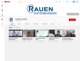 coaching-videos.de screenshot