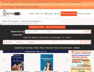 coachingkaro.com screenshot