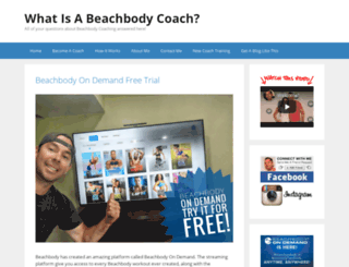 coachquestions.com screenshot