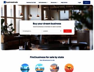coastalbrokers.com.au screenshot