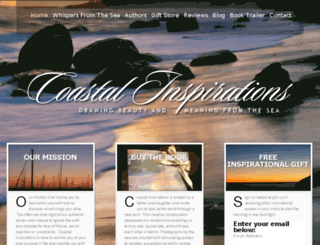 coastalinspirationsbook.com screenshot