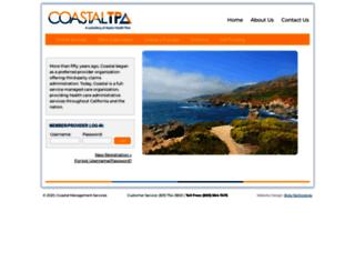 coastalmgmt.com screenshot