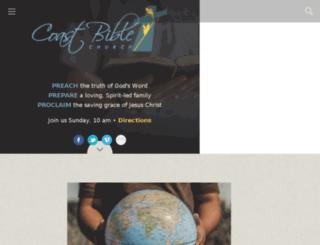 coastbible.nextmeta.com screenshot