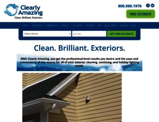coastlinecleaninginc.com screenshot