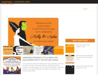 coastpear.com screenshot